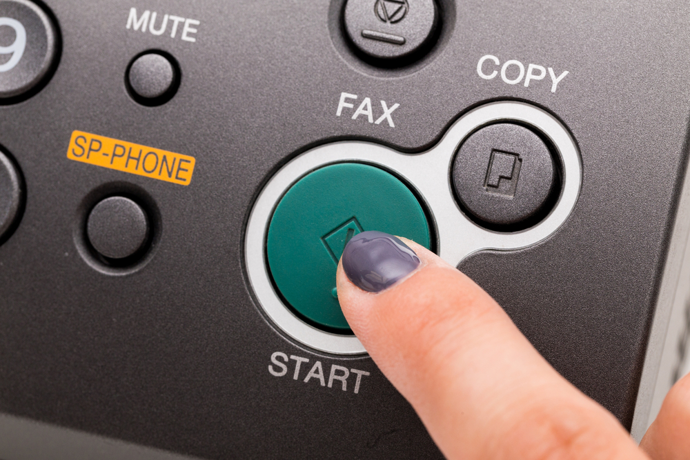 How to choose the right internet fax provider