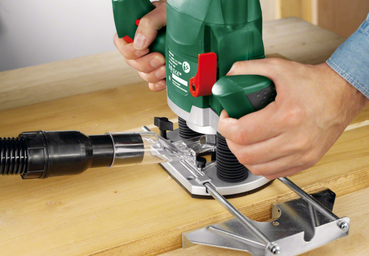 What makes the very best Wood Router?