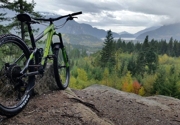 Have a joyful ride with top-rated mountain bikes