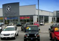 R&B: The most trusted used-car dealership in Fontana