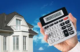 Procedure for calculating monthly mortgage installment