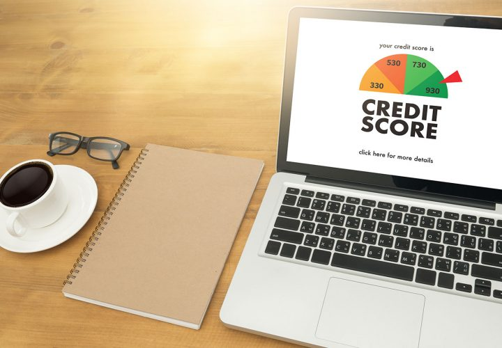 TOP 4 TIPS ON HOW TO IMPROVE YOUR CREDIT SCORE