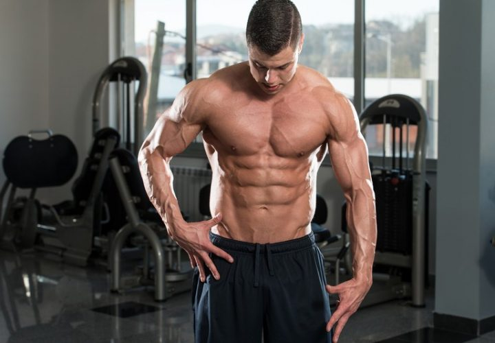 The Types Of Anabolic Steroids That Are Effective For Bodybuilding