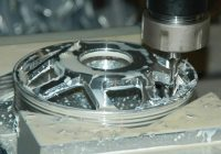 Things to look before choosing CNC machining service