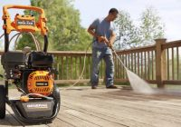 Pressure Washers Best Way to Clean Deep What You Want