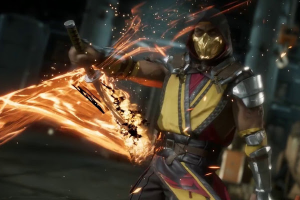 Mortal Kombat 11 – a new version released
