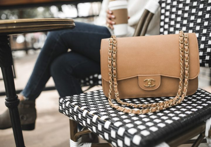 Luxury Handbags Are Great Investments For Women