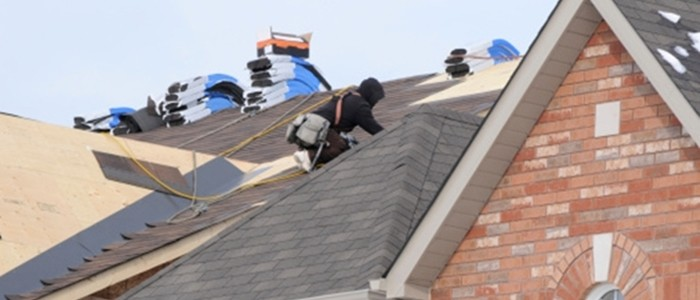 Tips to self-inspect a roof