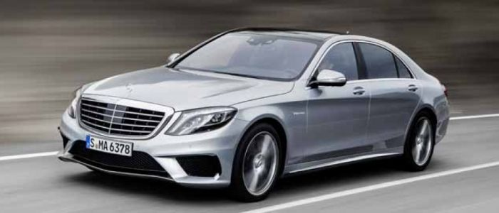A Buyer's Guide for Purchasing a Used Luxury Car