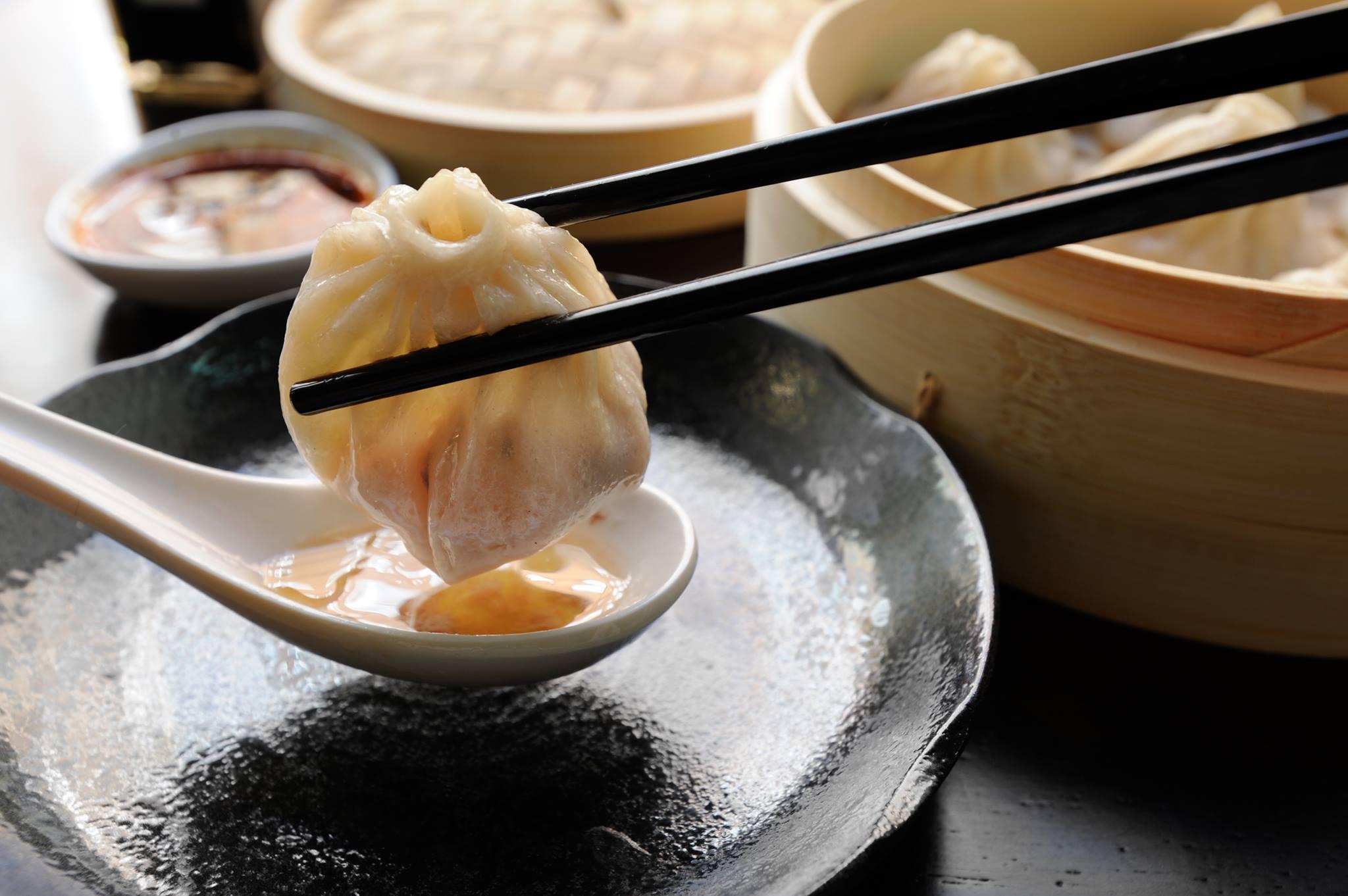 Best chinese restaurant in las vegas