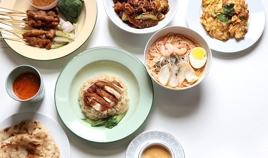 hawker food tour singapore
